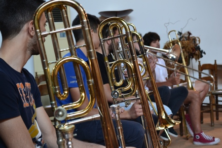1st Greek Trombone Day