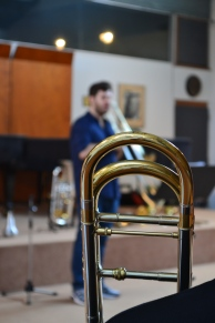 1st Greek Trombone Day