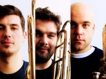 Athens Trombone Trio