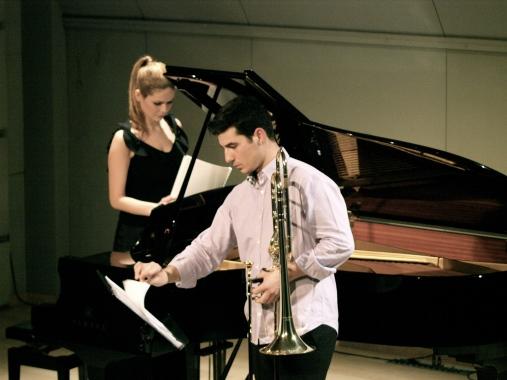 Trombone Recital