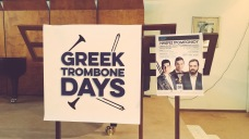 Greek Trombone Days Festival