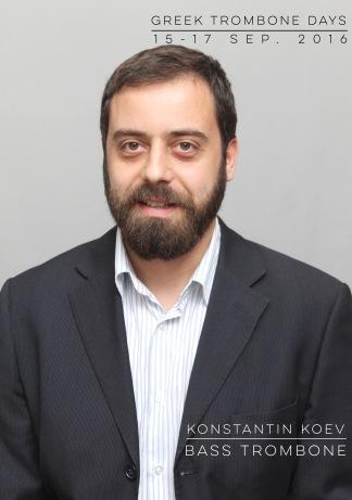 Konstantin Koev