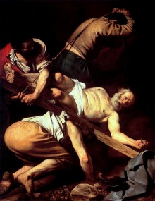 crucifixion-of-saint-peter-1601